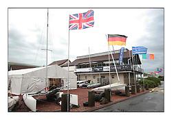470 Class European Championships Largs - .Largs Sailing Club