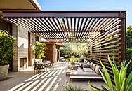 Thayer Residence by Neumann Mendro Andrulaitis Architects.