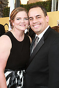 Mrs. Rodriguez and Ray Rodriguez