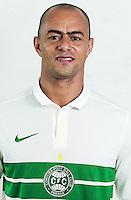 Julio Cesar da Silva e Souza  ( Coritiba Foot Ball Club  )