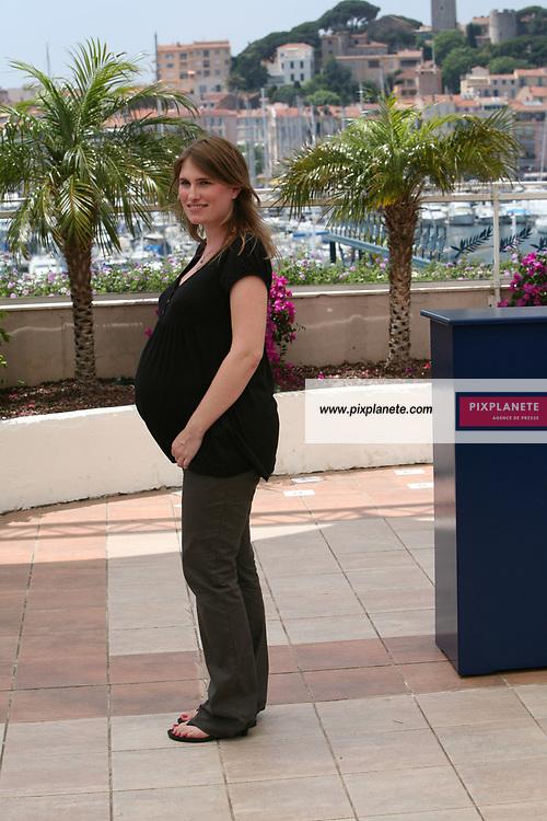 Lola Doillon - Festival de Cannes - Photocall Et toi t'es sur qui - 23/05/2007 - JSB / PixPlanete