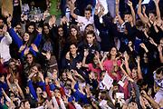 DESCRIZIONE : Lucca Nazionale Italia Femminile Qualificazione Europeo Femminile Italia Albania Italy Albania<br /> GIOCATORE : curiosita<br /> CATEGORIA : postgame<br /> SQUADRA : Italia Italy<br /> EVENTO : Qualificazione Europeo Femminile<br /> GARA : Italia Albania Italy Albania<br /> DATA : 21/11/2015 <br /> SPORT : Pallacanestro<br /> AUTORE : Agenzia Ciamillo-Castoria/Max.Ceretti<br /> Galleria : FIP Nazionali 2015<br /> Fotonotizia : Lucca Nazionale Italia Femminile Qualificazione Europeo Femminile Italia Albania Italy Albania