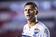 Independiente v Club Nacional Copa Sudamericana 02/11/2017
