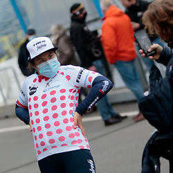 10-03-2021: Wielrennen: Healthy Ageing Tour: Assen<br />Chloe Hosking