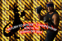 DECEMBER 26th:  Boxing Day