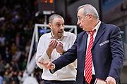 Vincenzo Esposito<br /> Banco di Sardegna Dinamo Sassari - The Flexx Pistoia Basket<br /> Legabasket Serie A LBA Poste Mobile 2016/2017<br /> Sassari 04/03/2017
