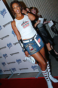 KD Aubert <br />Scary Movie 3 Premiere in Los Angeles<br />AMC Theatres Avco Cinema<br />Los Angeles, CA, USA <br />Monday, October 20, 2003<br />Photo By Celebrityvibe.com/Photovibe.com