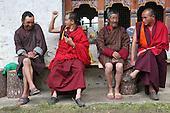 Bhutan and India
