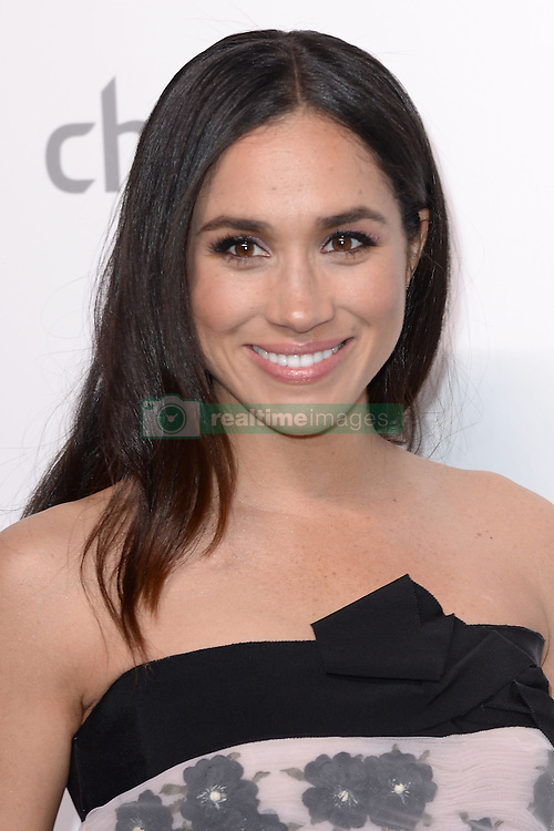 May 14, 2015 - New York, NY, USA - May 14, 2015 New York City..Meghan Markle attending the 2015 NBCUniversal Cable Entertainment Upfront at The Jacob K. Javits Convention Center on May 14, 2015 in New York City  (Credit Image: © Kristin Callahan/Ace Pictures/ZUMA Wire)