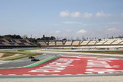 February 18, 2019 - Barcelona, Barcelona, Spain - General view of Circuit de Barcelona Catalunya during the Formula 1 2019 Pre-Season Tests at Circuit de Barcelona - Catalunya in Montmelo, Spain on February 18. (Credit Image: © Xavier Bonilla/NurPhoto via ZUMA Press)