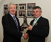 Leinster GAA Hurling Hall of Fame Award 2012