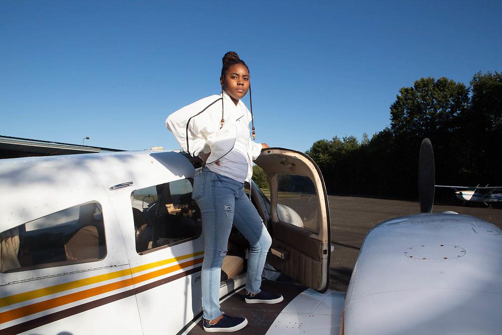 Student pilot/TheFotoDesk