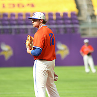 Baseball:  Bethel University Royals vs. University of Wisconsin-Platteville Pioneers