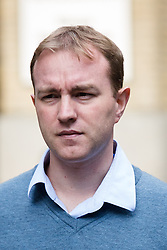 © Licensed to London News Pictures. 30/07/2015. London, UK. Former trader, TOM HAYES arrives at Southwark Crown Court in London. Hayes appears charged with eight counts of conspiracy to defraud in relation to alleged manipulation and rigging of the global Libor interest rate. The jury has retired to consider its verdict. Photo credit : Vickie Flores/LNP