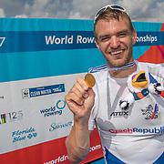 Czech Republic at Worlds 2017