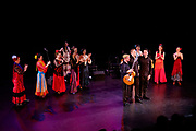 Flamenco Seattle Student Show 2019