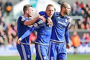 Bristol City v Cardiff City 050316