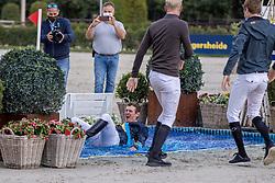 Verlooy Jos, BEL<br /> Belgisch Kampioenschap Jumping  <br /> Lanaken 2020<br /> © Dirk Caremans<br /> 05/09/2020