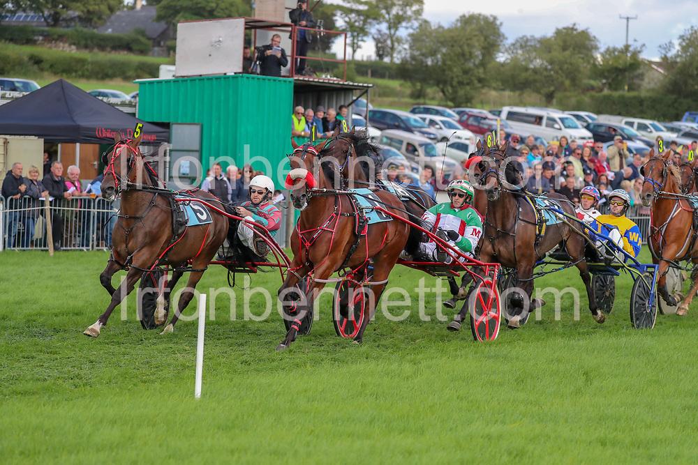 Tregaron Races 2018
