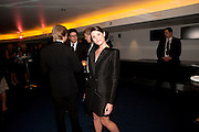 Gemma Arterton, GQ Men of the Year 2010. the Royal Opera House. Covent Garden. London. 7 September 2010. -DO NOT ARCHIVE-© Copyright Photograph by Dafydd Jones. 248 Clapham Rd. London SW9 0PZ. Tel 0207 820 0771. www.dafjones.com.