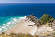 cape reinga beach