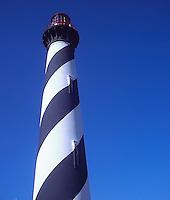 Amelia Island Lighthouse. Image taken with a Polariod PDC700 digital camera.