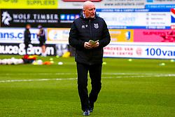 Grimsby Town manager Ian Holloway - Mandatory by-line: Ryan Crockett/JMP - 04/01/2020 - FOOTBALL - One Call Stadium - Mansfield, England - Mansfield Town v Grimsby Town - Sky Bet League Two