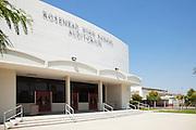 Rosemead High School Auditorium