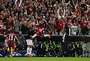 Bayern Munich v Manchester City 170914