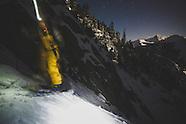 Teton Gravity Research - Tanner's Splitboard