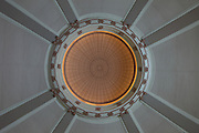 The Dome, Union Station, Winnipeg, Canada
