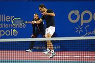 TENNIS - ATP - OPEN SUD DE FRANCE 2018 100218