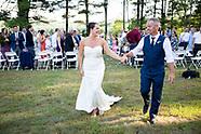 Jim + Stacey Wedding