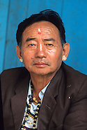 People from Sikkim