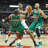 03-17 Sixers at Bulls