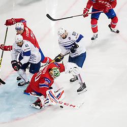 20170506: FRA, Ice Hockey - IIHF World Championship 2017, Norway vs France