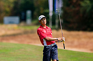 21-07-2018 Pictures of the final day of the Zwitserleven Dutch Junior Open at the Toxandria Golf Club in The Netherlands.  TAN, Chi Hin Lou (HK)