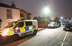 Body Found in Ryde Property
