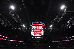 November 16, 2016 - New York, USA - 161116 Barclays Center under en presskonferens inf≈°r boxningsmatchen Badou Jack vs James DeGale, den 16 november i New York  (Credit Image: © Joel Marklund/Bildbyran via ZUMA Wire)