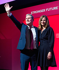 Labour Party Conference 29th September 2021