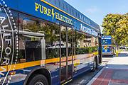 Anteater Express College Transportation