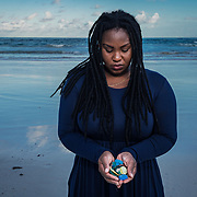 Ocean hero Kristal Ambrose started the Bahamas Plastic Movement which resulted in a nation-wide ban on single-use plastic and styrofoam food containers.