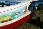 Aeronca Champ at Wings and Wheels.