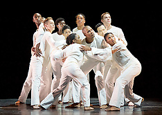 Alvin Ailey 6th September 2016
