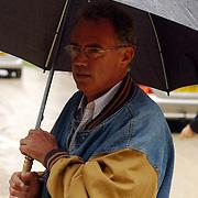 NLD/Laren/2005005 - Begrafenis Roy Beltman, Edward Niessing