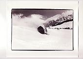 1982-1984: Surreal Ski Race