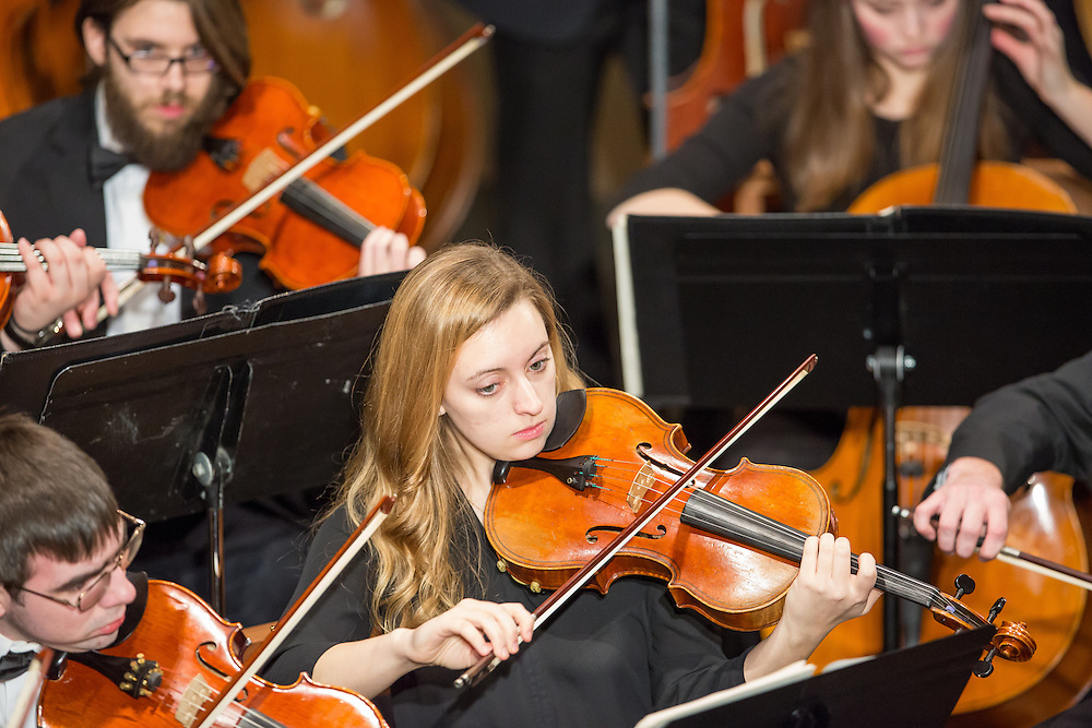 valparaiso University, 2016, valpo., orchestra, arts, music