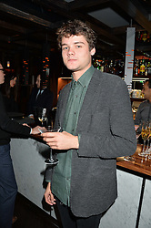 CASPAR VON BISMARCK at a birthday party for Kyle De'Volle hosted by Rita Ora at Bo Lang, 100 Draycott Avenue, London SW3 on 29th November 2013.