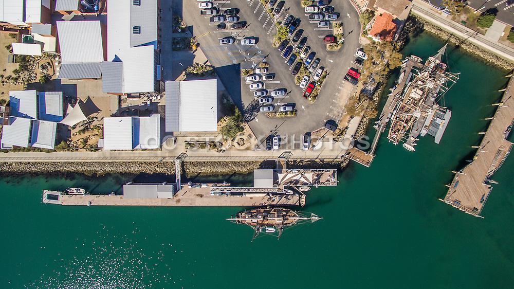 Ocean Institute in Dana Point California