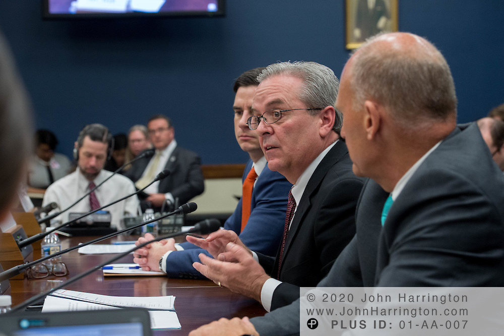 "Mr. Keith Hall, President and Chief Executive Officer, The National Association for the Self Employed testifies before the Small Business Committee of the U.S. House of Representatives titled, ""Reimagining the Health Care Marketplace for America's Small Businesses"", Tuesday, February 7, 2017."